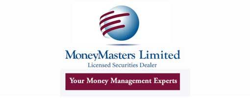 Money Masters logo